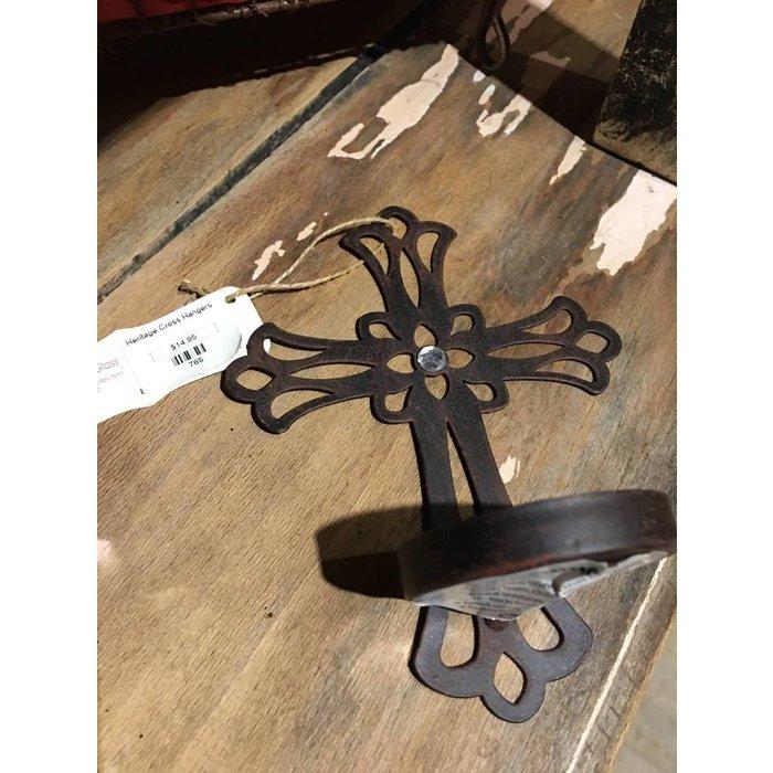 Heritage Cross Hangers