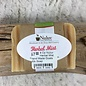 4 Oz Nuluv Herbal Mist Hand Made Goats Milk Soap