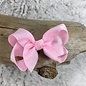 Small Light Pink Bow