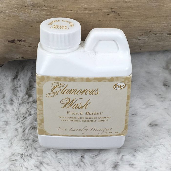 112g French Market Glam Wash