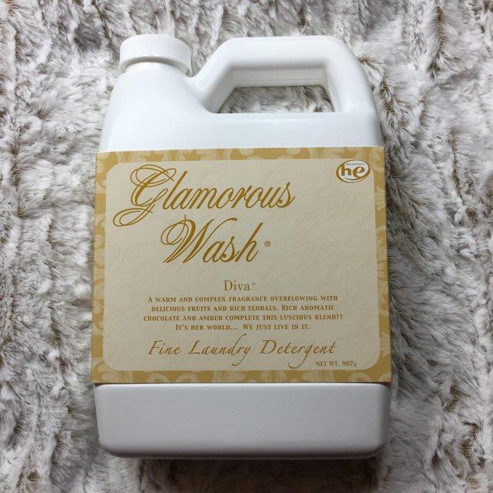 Tyler 907g Diva Glam Wash Laundry Detergent