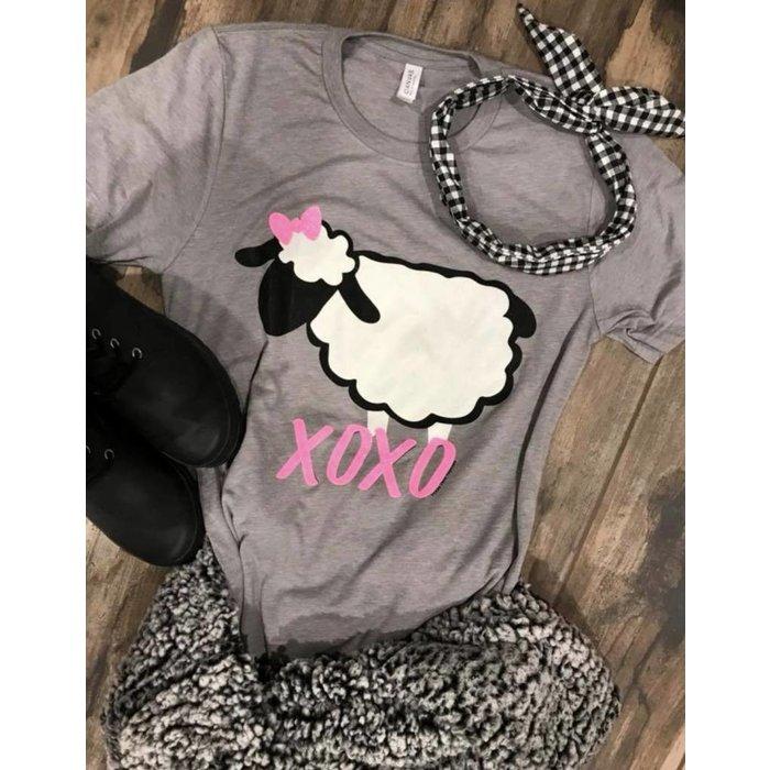 XOXO Kids Sheep T-Shirt