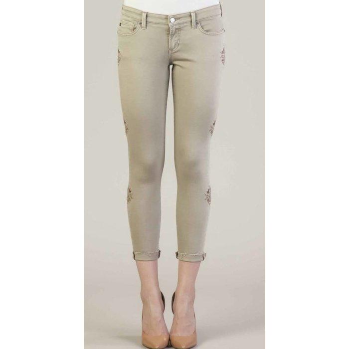 Clay Joyrich Ankle Skinny Jean