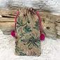 Tribal Sunglass Pouch - H