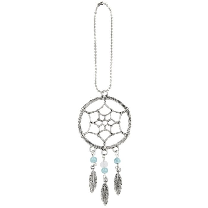 Dream Catcher Car Charm