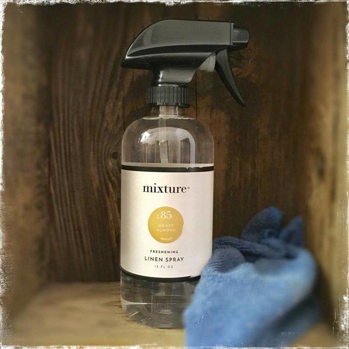 Mixture No 85 Honey Almond 18 oz Linen Spray