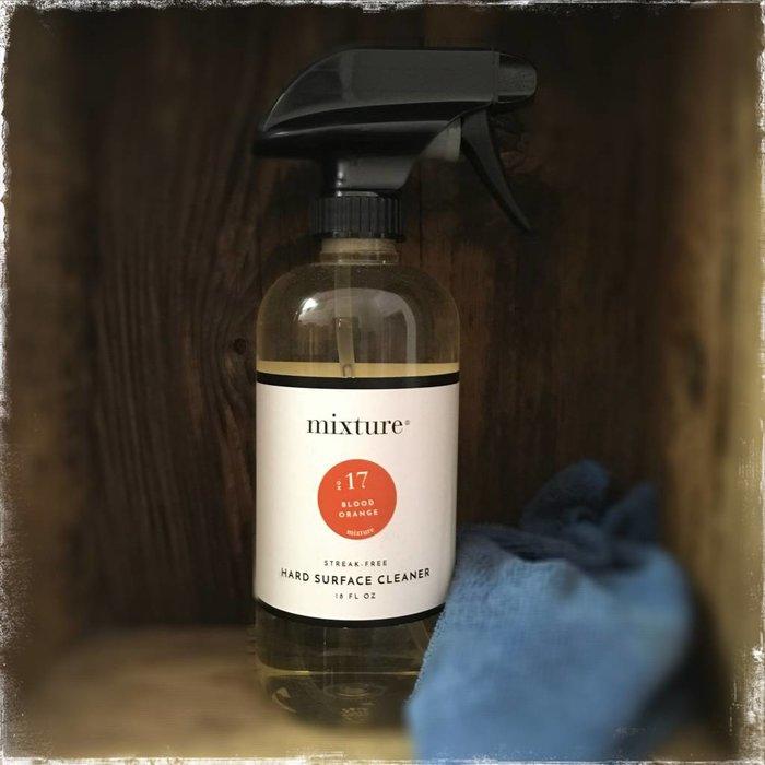 Mixture No 17 Blood Orange 18 oz Hard Surface Cleaner