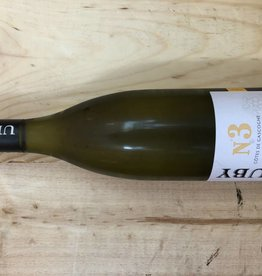 Domaine d'Uby, Colombard Ugni Blanc 2018 (750ml)