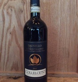 Collelceto Brunello di Montalcino 2012 (750ml)