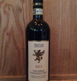 Crociani Vino Nobile di Montepulciano 2015 (750ml)