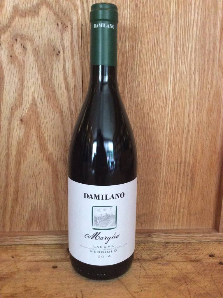 Damilano Marghe Nebbiolo Langhe 2015 (750ml)