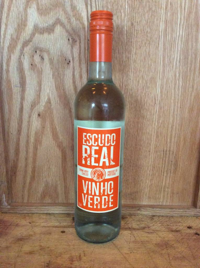 Escudo Real Vinho Verde 2018 (750ml)