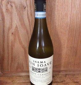 Inama Soave Vin Soave Classico 2017 (750ml)