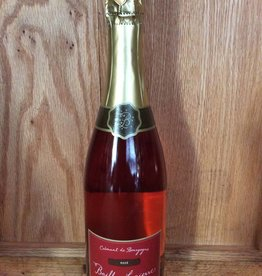 Bailly Lapierre Cremant de Bourgogne Brut Rose (750ml)