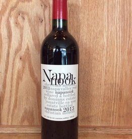Napanook by Dominus Napa Valley Cabernet Sauvignon 2013 (750ml)