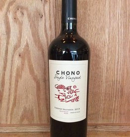 Chono Maipo Valley Cabernet Sauvignon 2013 (750ml)