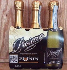 Zonin Prosecco NV (187ml Split)