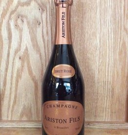 Ariston & Fils Rose Champagne Brut NV (750ml)