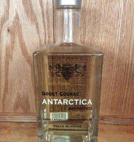 Double Points Godet Cognac Antartica Follie Blanche (750ml)