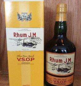 Rhum J.M, VSOP Rhum Vieux Agricole (750ml)