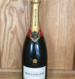"Bollinger ""Special Cuvee"" Brut Champagne NV (750ml)"