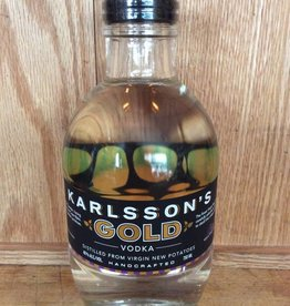 Karlsson's Gold Vodka (750ml)