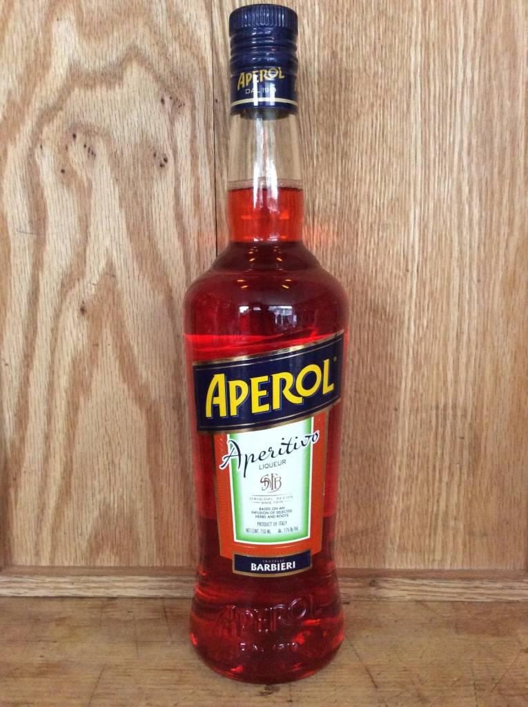 Aperol Aperitivo 22 (750ml)