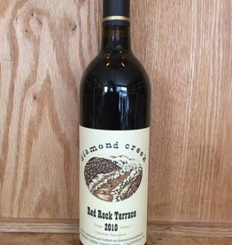 Diamond Creek Red Rock Cabernet Sauvignon 2010 (750ml)