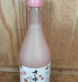 Sayuri Nigori Sake (300ml)