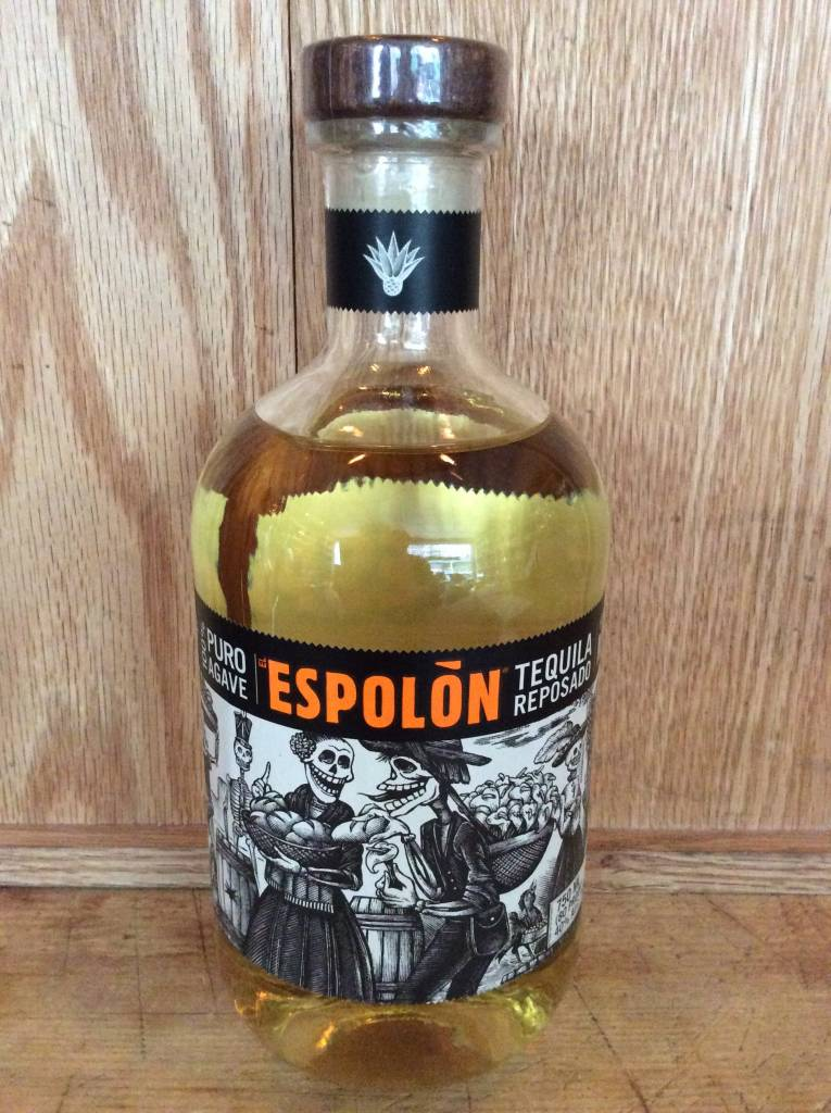 Espolon Reposado Tequila (750ml)