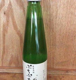 Poochi Poochi Sparkling Sake (300ml)