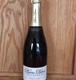 Pierre Peters Reserve Oubliee Grand Cru Blanc de Blancs Champagne (750ml)