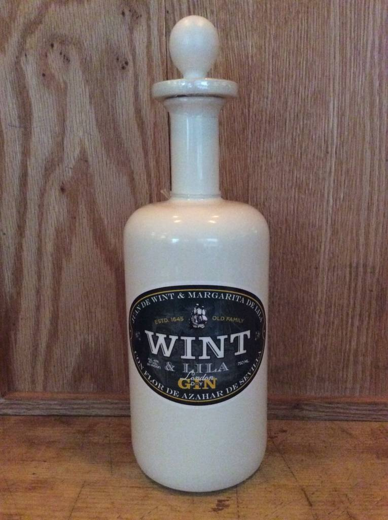 Wint and Lila Gin (750ml)
