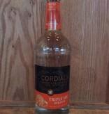 BC Cordials Triple Sec (1L)