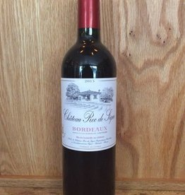 Chateau Roc de Segur Bordeaux 2016 (750ml)
