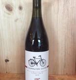 Grochau Cellars, Pinot Noir Commuter Cuvée Willamette Valley 2017 (750ml)