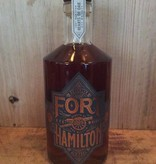 Fort Hamilton Rye Whiskey (750ml)