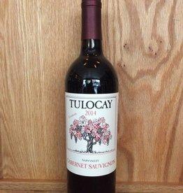 Tulocay, Coombsville Cabernet Sauvignon 2014 (750ml)