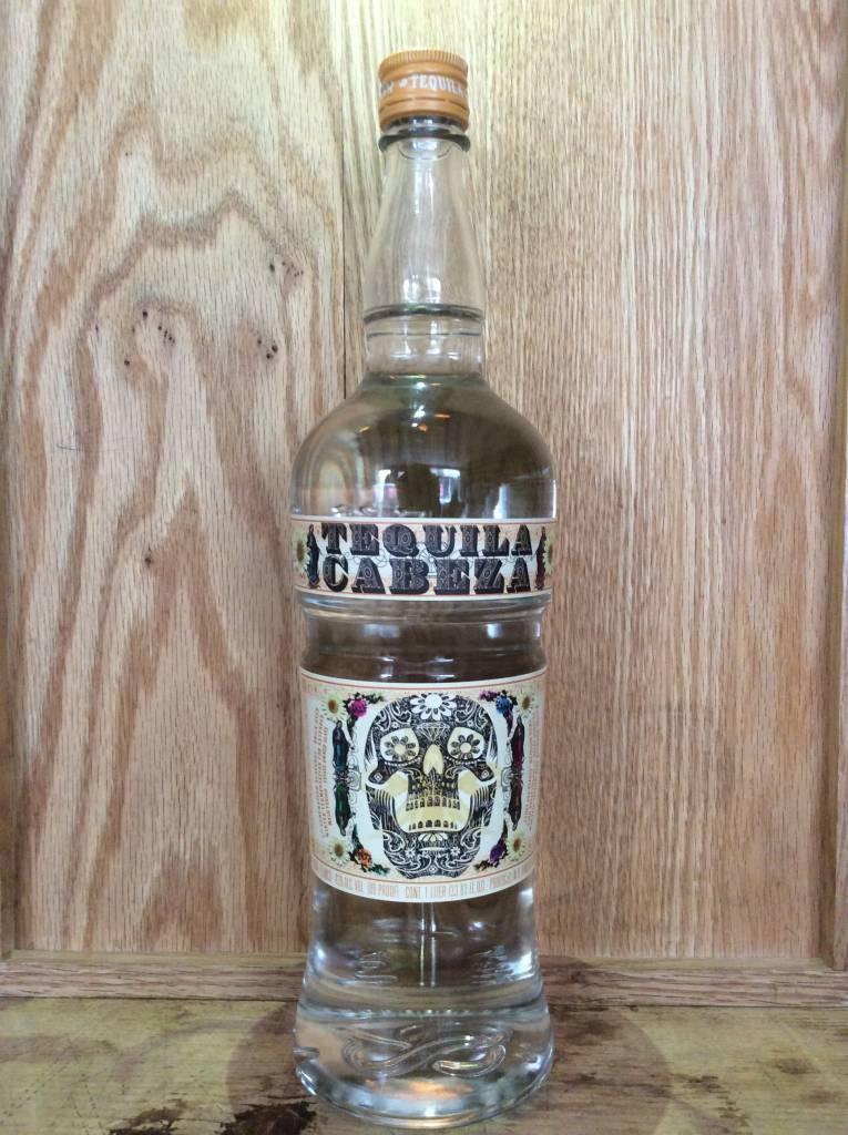 Tequila Cabeza (1L)