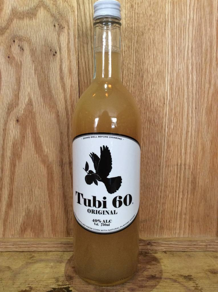 Tubi 60 Original (750ml)