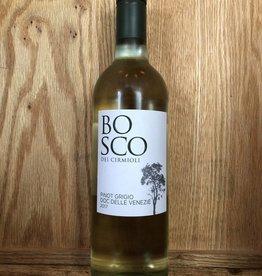 Bosco Dei Cirmioli, Pinot Grigio delle Venezie 2018 (750ml)