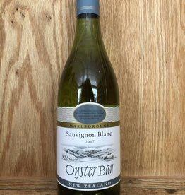 Oyster Bay Marlborough Sauvignon Blanc 2018 (750ml)