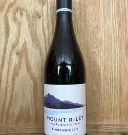 Mount Riley Marlborough Pinot Noir 2017 (750ml)