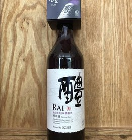 Ozeki Rai Junmai Sake (720ml)