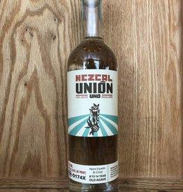 Mezcal Union Uno Joven (750ml)