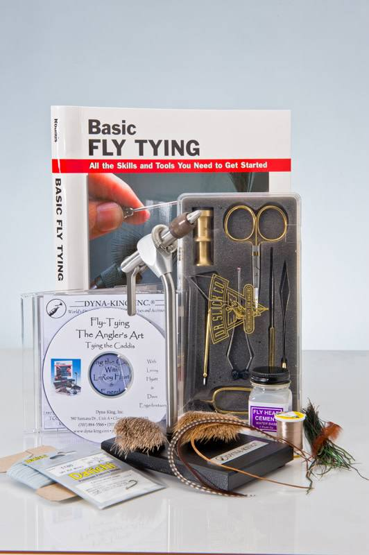 Dyna-King, Inc. Dyna-King Kingfisher Vise Kit