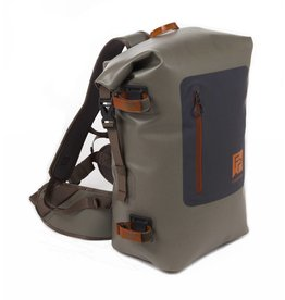 Fishpond Fishpond Wind River Roll-Top Backpack