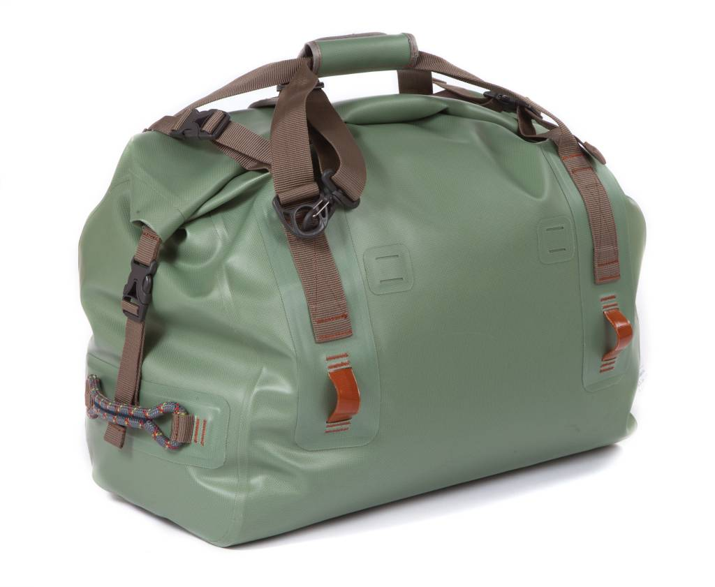 Fishpond Fishpond Thunderhead Roll-Top Duffel