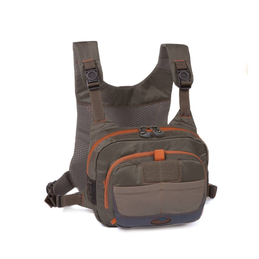 Fishpond Fishpond Cross-Current Chest Pack