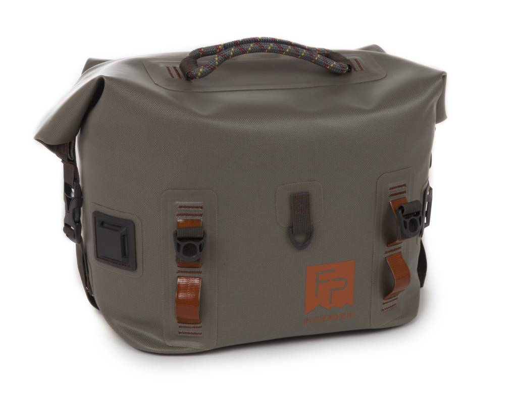 Fishpond Fishpond Castaway-Top Gear Bag- Shale